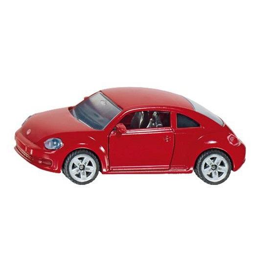 Volkswagen Beetle Speelgoed Auto 1417 Siku Winkel